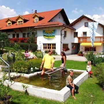 Landhaus Taubinger Hof
