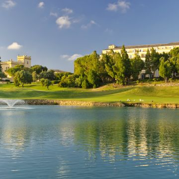 Hotel Barcelo Montecastillo Golf