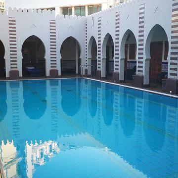 Hotel Polana Serena