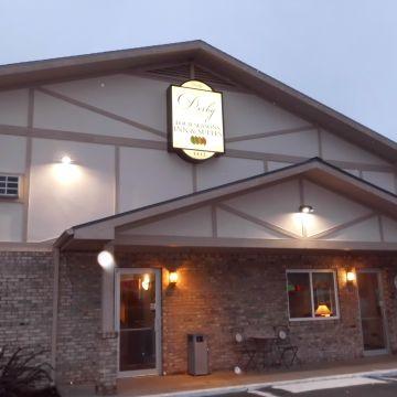 Super 8 Motel - Derby/newport Area