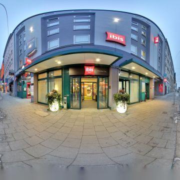 Hotel Ibis München City