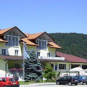Hotel Zur Post Erlau