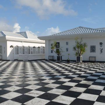 Hotel Jamaica Palace