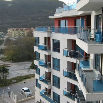Hotel Royal Cove Residence