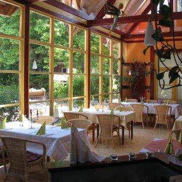 Gasthaus Waldhaus