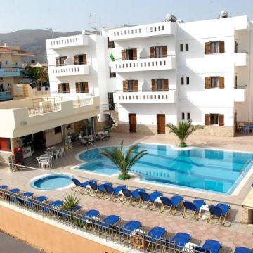 Semiramis Malia Apartments