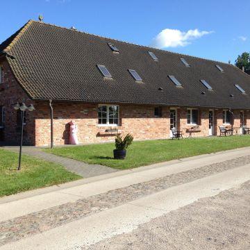 Landhaus Moisselbritz (geschlossen)