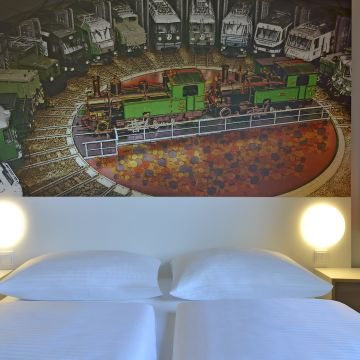 B&B Hotel Augsburg