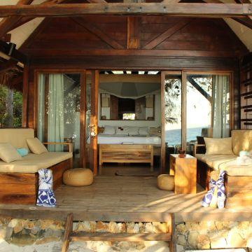 Hotel Constance Lodge Tsarabanjina