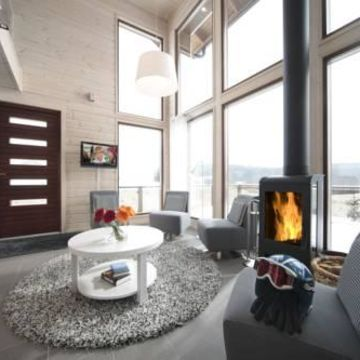 Apartments Himos