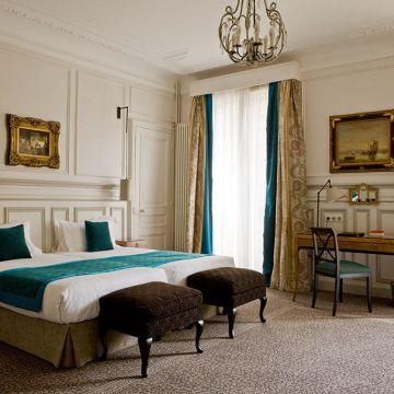 Hotel Bradford Elysees Astotel