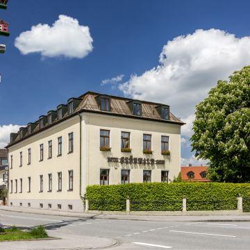 Hotel Grünwald Garni