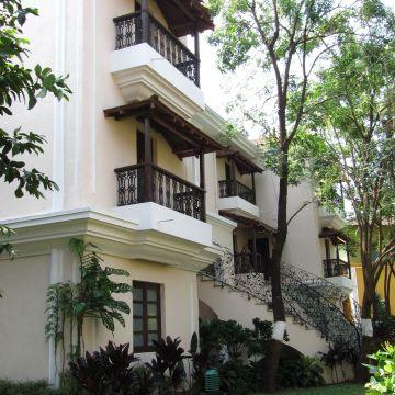 Hotel Devaaya Ayurveda & Nature Cure Centre