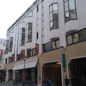 Hotel Mercure Paris Montparnasse