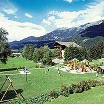 Hotel Forellenhof Waldner