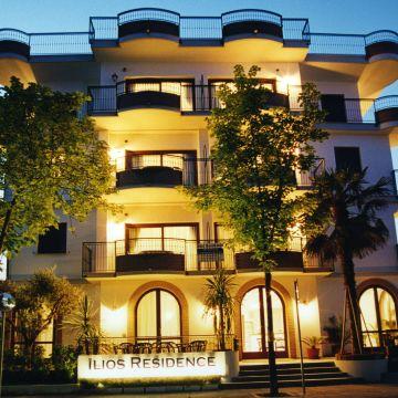 Apartments Residence Ilios