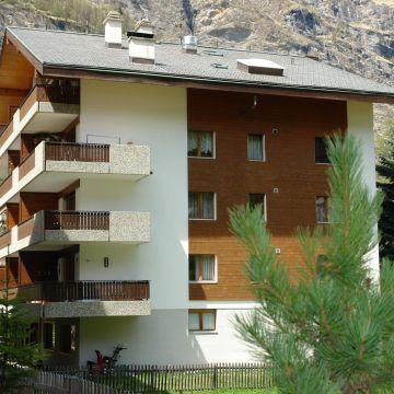 Myzermatt holiday apartments Monazit