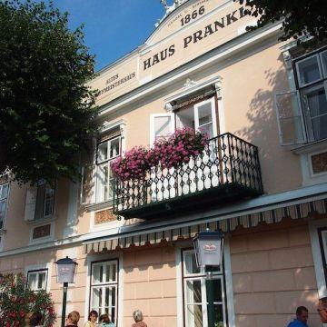 Gasthaus Prankl