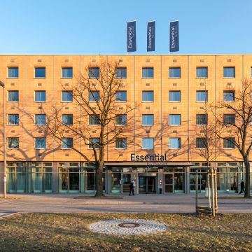 Hotel Dorint Adlershof