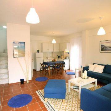 Gerakina Skala Holiday Houses - Blue House