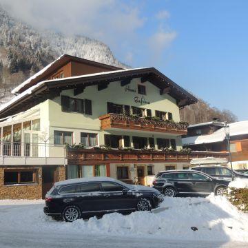 Gästehaus Gafrina