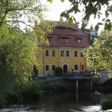 Hotel Alte Gerberei