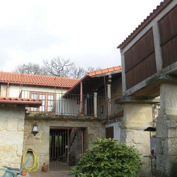 Guesthouse Casa Anxeliña