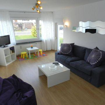 3,5 Zimmer Ferienwohnung Schumacher in Plau am See