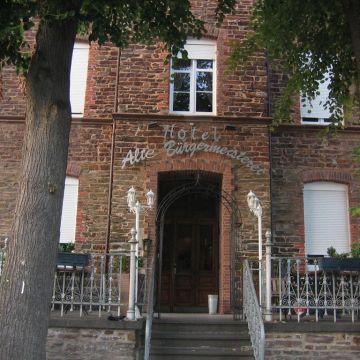 Hotel Feiden Alte Bürgermeisterei