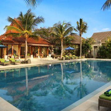 Sudamala Suites & Villas Sanur