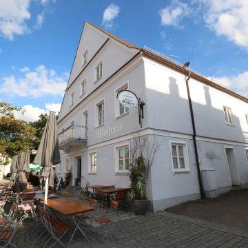 Gasthof Zum Mohren
