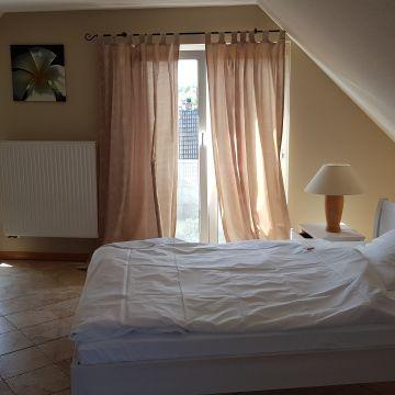 Hotel Friesenhalle
