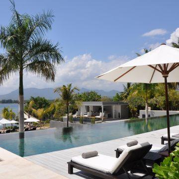 Hotel The Lombok Lodge