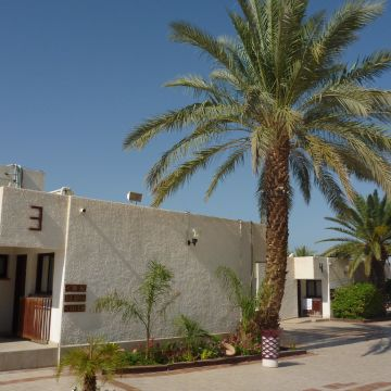 Hotel Tsell Harim