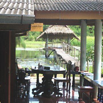 Guesthouse Dato Farm