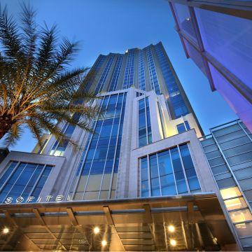 Hotel Sofitel Bangkok Sukhumvit