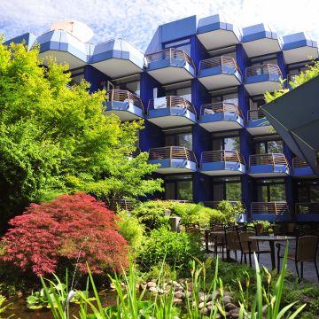 Hotel Fini-Resort Badenweiler
