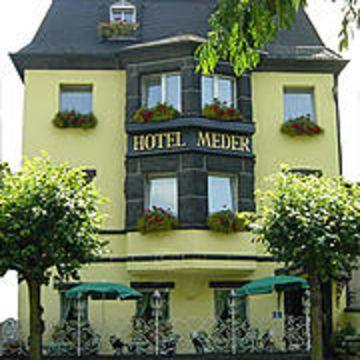 Hotel Meder