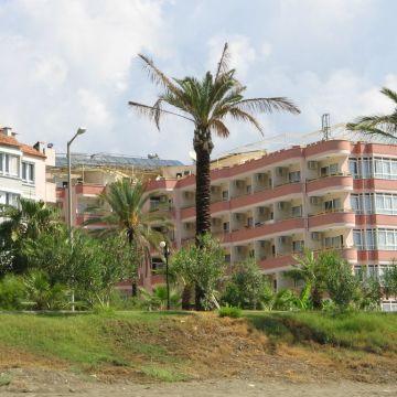 Hotel Türkmen