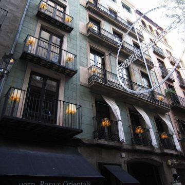 Hotel Banys Oriental