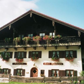 Pension Haus Marianne