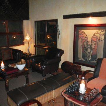 Hotel Pondoro Game Lodge