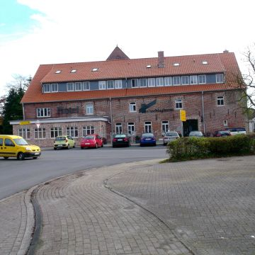 Hotel To'n Schlagboom