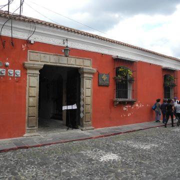 Los Olivos Boutique Hotel