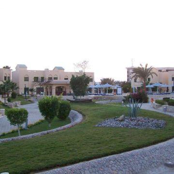 Hotel Hilton Resort Garden