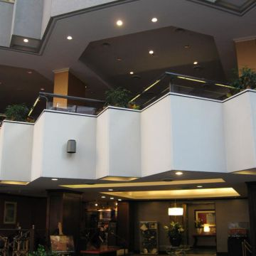 Hotel DoubleTree by Hilton Philadelphia City Center