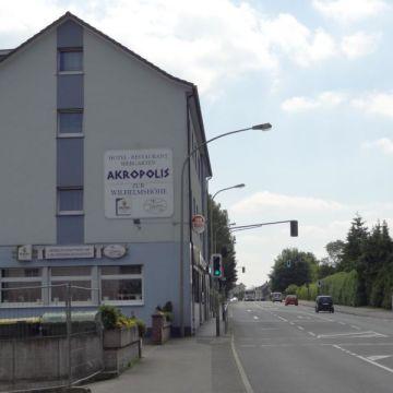 Hotel Akropolis Zur Wilhelmshöhe