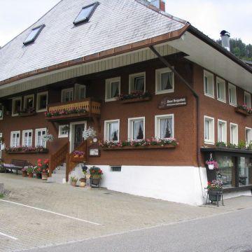 Ferienwohnungen Haus Bergschuh
