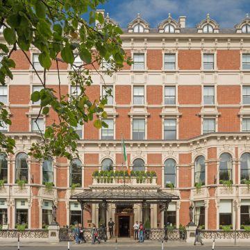 Hotel Shelbourne Dublin