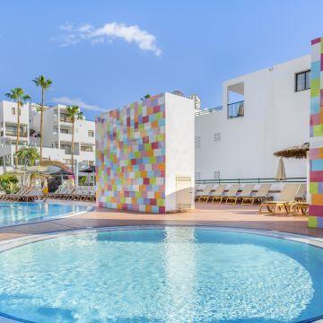 Hotel Sunset Bay Club